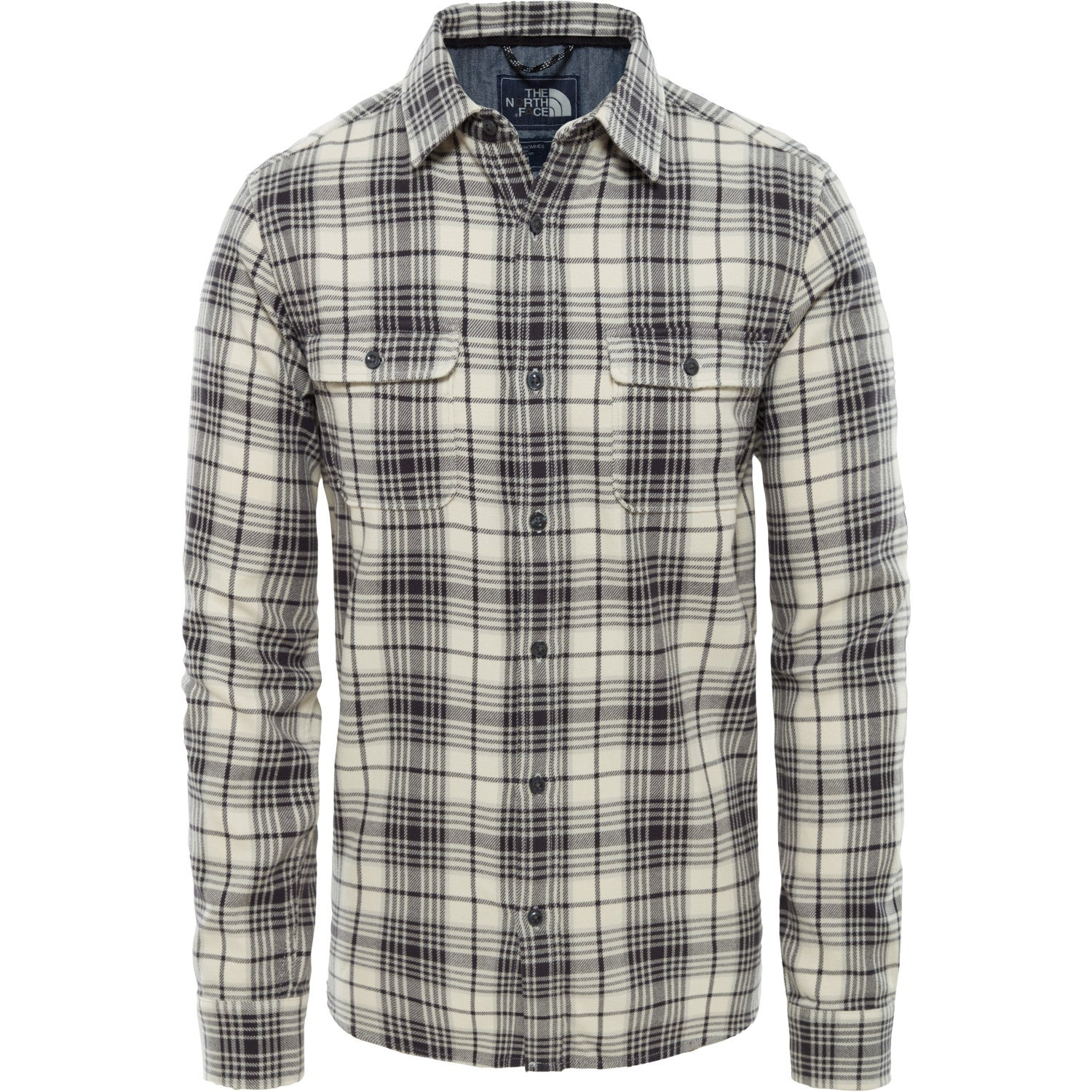 2e19ffb1b North Face Arroyo Flannel Shirt available from Blackleaf