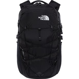 North Face Borealis Backpack - Tnf Black