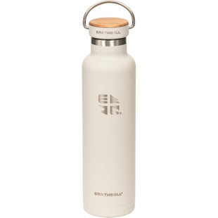 Earthwell Woodie Vb 22oz Water Bottle - Maple baja Sand