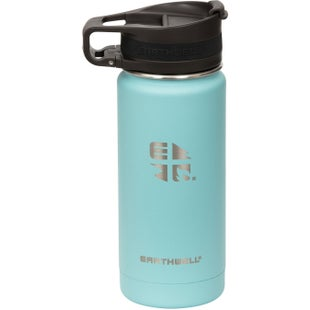 Earthwell Roaster Loop Vb 16oz Flask - Aqua Blue