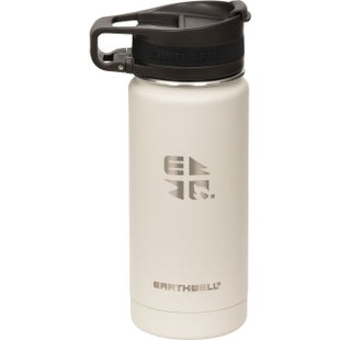 Earthwell Roaster Loop Vb 16oz Flask - Baja Sand