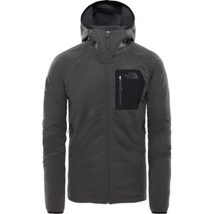 North Face Borod Hoody - Asphalt Grey TNF Black
