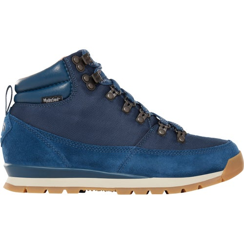 North Face Back to Berkeley Redux Boots - Blue Wing Teal Misty Rose