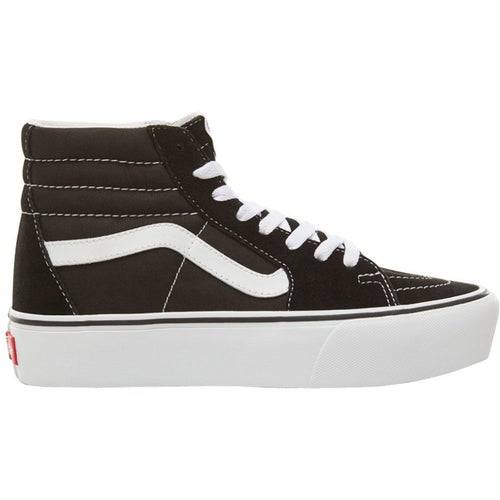 Vans SK8 Hi Platform 2.0 Shoes - Black True White