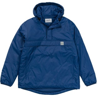 Carhartt Beta Pullover Jacket - Ink