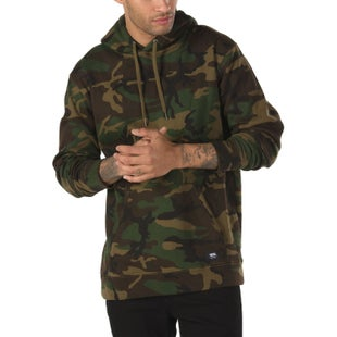 Vans Hunter Po Hoody - Camo