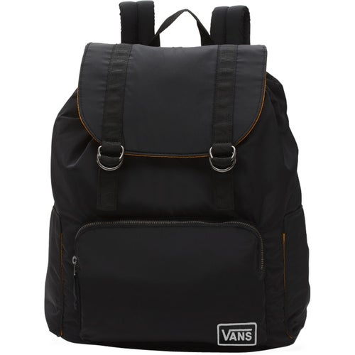 Vans Geomancer Ladies Backpack - Matte Black