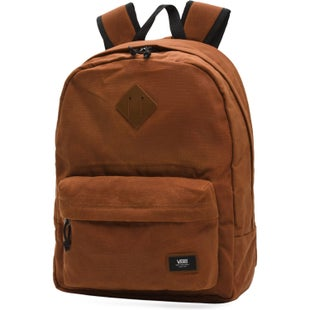 Vans Old Skool Plus Backpack - Sequoia