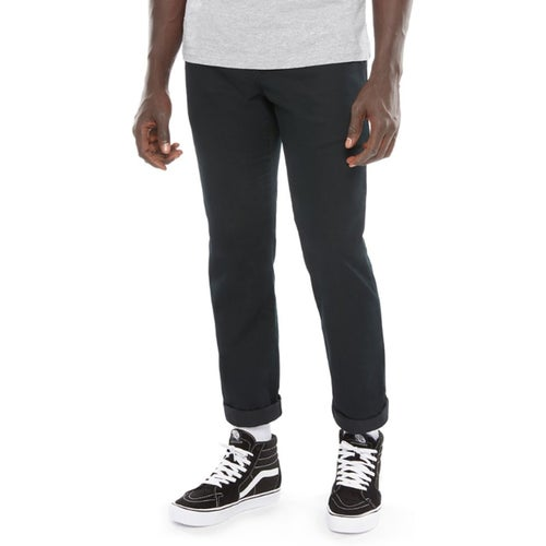 Vans Authentic Pants - Black