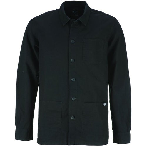 Dickies Kempton Over Shirt - Black