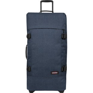 Eastpak Tranverz L Luggage - Double Denim