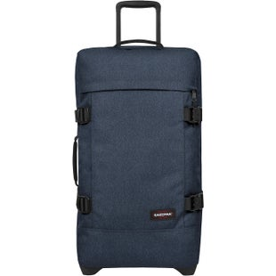 Eastpak Tranverz M Luggage - Double Denim