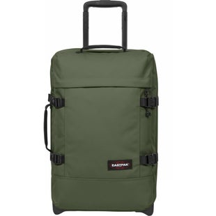 Eastpak Tranverz S Luggage - Current Khaki