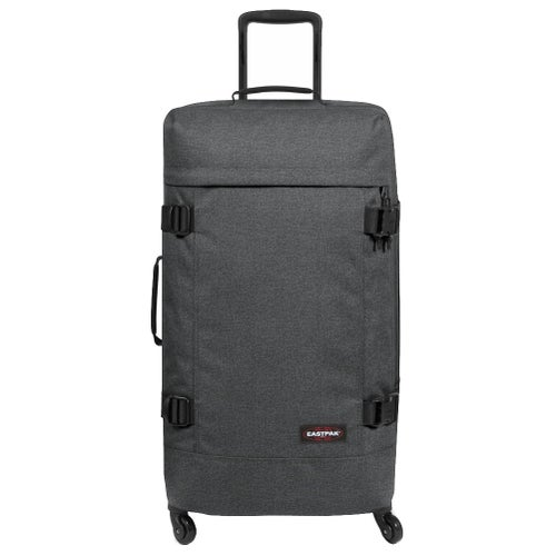 Eastpak Trans4 L Luggage - Black Denim