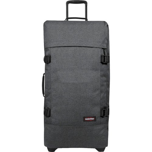 Eastpak Tranverz L Luggage - Black Denim