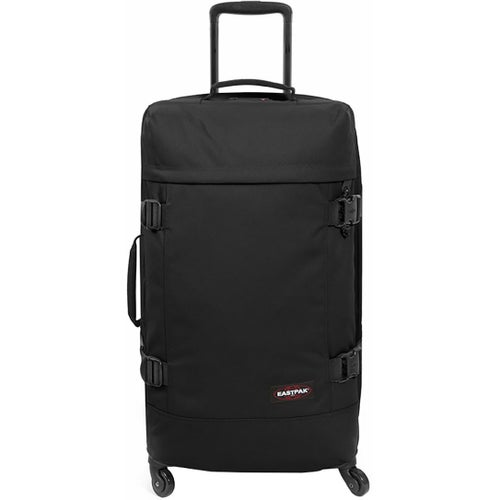 Eastpak Trans4 M Luggage - Black