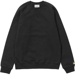 Carhartt 2018 Chase Sweater - Black Gold