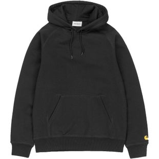 Carhartt Hooded Chase 2018 Jacket - Black Gold