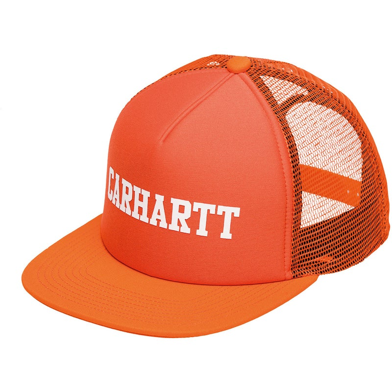 06a149c58b897 Carhartt College Trucker Cap available from Blackleaf