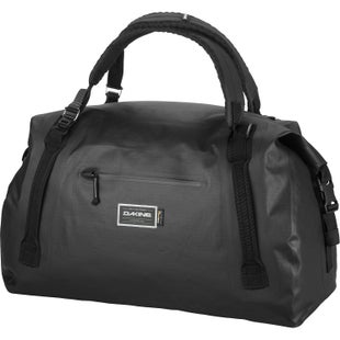 Dakine Cyclone 60l Duffle Bag - Cyclone Black