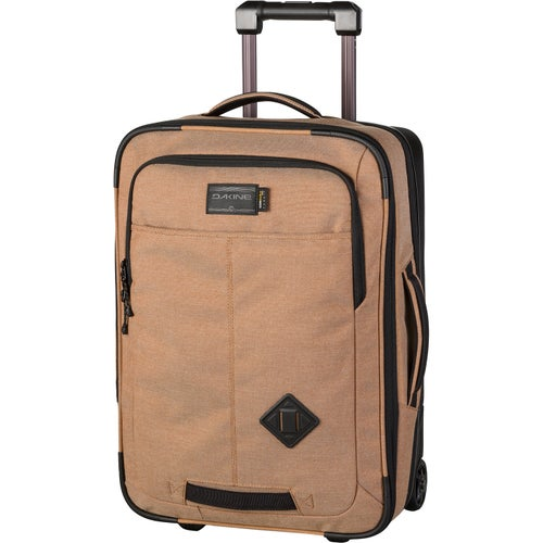 Dakine Status Roller 42l + Luggage - Ready 2 Roll