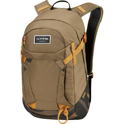 Dakine Canyon 20L Backpack - Field Camo