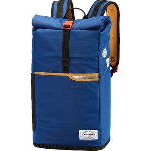 Dakine Section Roll Top Wet Dry 28L Backpack - Scout