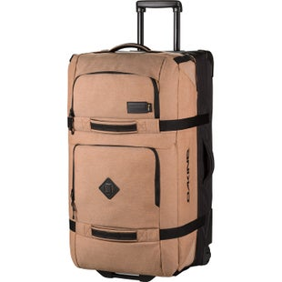 Dakine Split Roller 110 Large Luggage - Ready 2 Roll