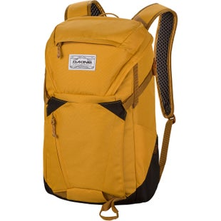 Dakine Canyon 24L Backpack - Mineral Yellow