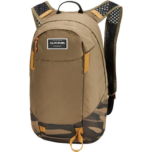 Dakine Canyon 16L Backpack - Field Camo