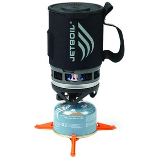 Jetboil Zip Cook System - Black