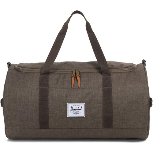Herschel 2018 Sutton Duffle Bag - Canteen Crosshatch