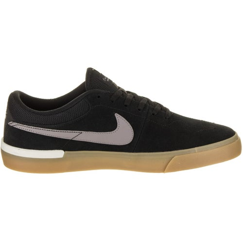 Nike SB Koston Hypervulc Shoes - Black Gunsmoke Vast Grey White