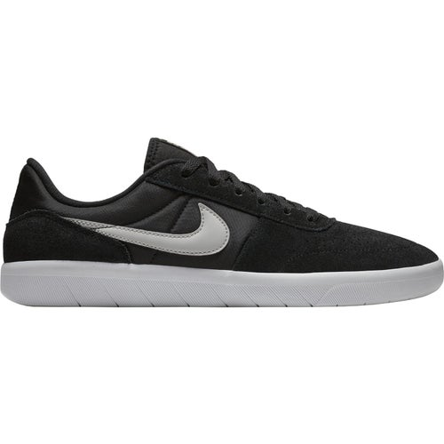 Nike SB Team Classic Shoes - Black Light Bone White