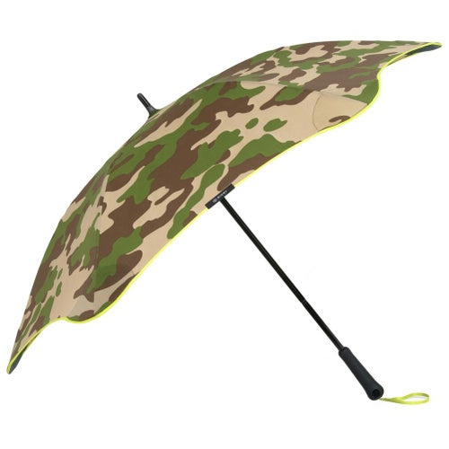 Blunt Umbrellas Classic Umbrella - Camo Yellow