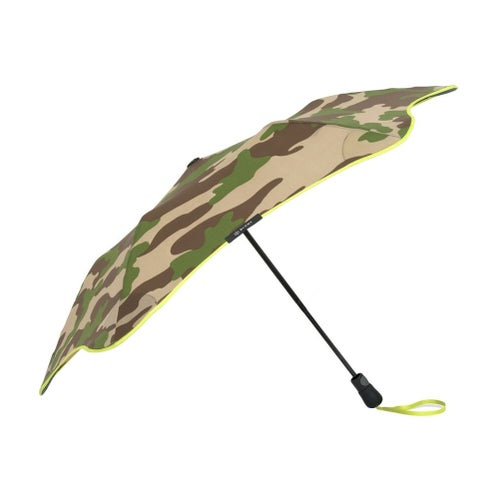 Blunt Umbrellas Metro Umbrella - Camo Yellow