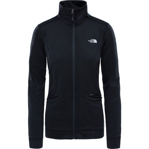 North Face Hikestellar Ladies Fleece - TNF Black