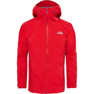 North Face Point Five Jacket - High Risk Red