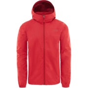 TNF Red Heather