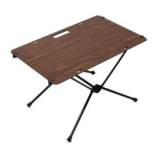 Helinox Table One Home Camping Accessory - Walnut