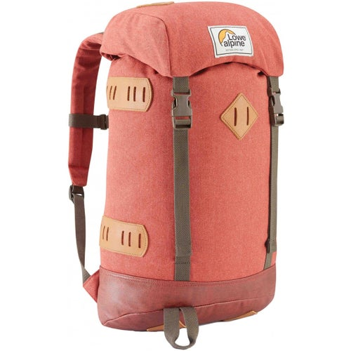 Lowe Alpine Klettersack 30 Backpack - Tabasco