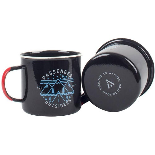 Passenger Clothing PFTO Cup - Black