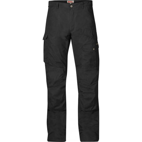 Fjallraven Barents Pro Walking Pants - Black Black