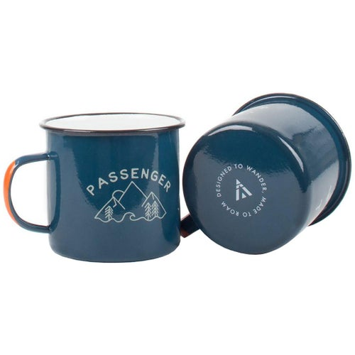 Passenger Clothing Pinetop Cup - Teal