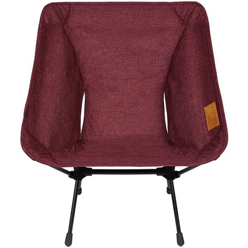 Helinox Chair One Home Camping Chair - Burgundy