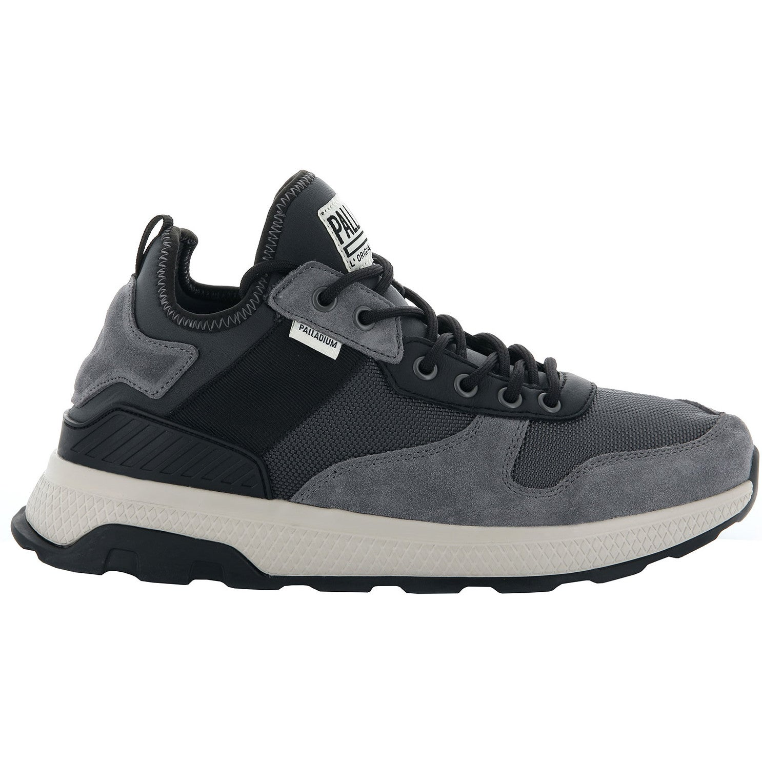 94b6189b539 Palladium AX Eon Army Runner Shoes available from Blackleaf