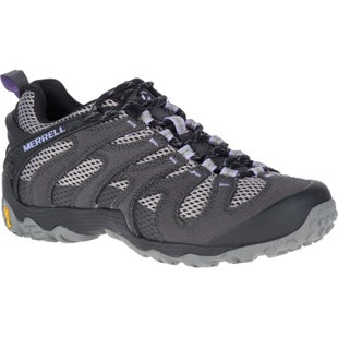 Merrell Chameleon 7 Slam Ladies Hiking Shoes - Charcoal
