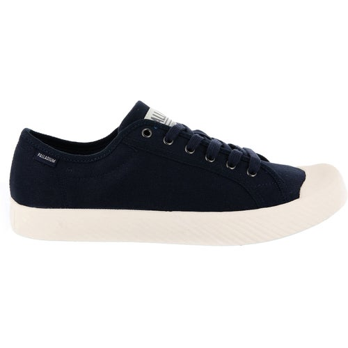 Palladium Pallaphoenix OG CVS Shoes - Indigo