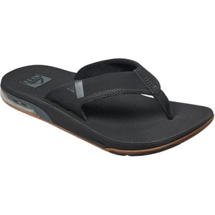 Reef Fanning Low Sandals - Black