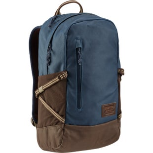 Burton Prospect Backpack - Mood Indigo Coated